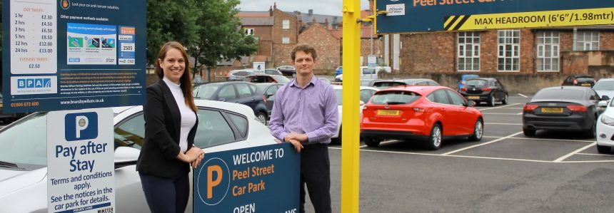 Bransby Wilson Parking Management