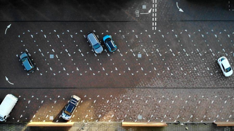 Parking site